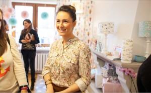 Design  Wywiad z Anną Nawrot, twórczynią marki Lamps&Company