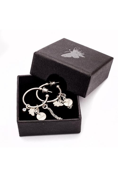 Biżuteria  Nowa biżuteria BY INSOMNIA na Walentynki