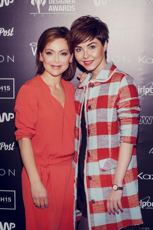 Konkursy Wydarzenia  Kolorowe spotkanie prasowe 8. edycji Fashion Designer Awards