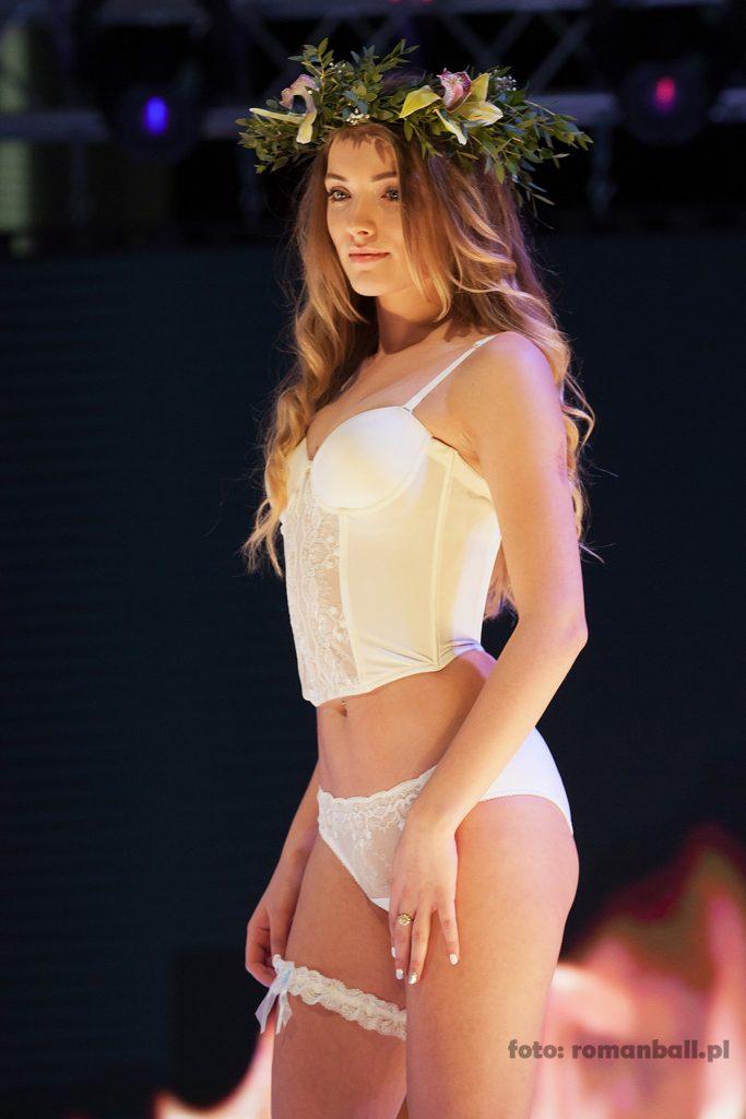 Moda Damska Wydarzenia  Targi Młodej Pary EXPO Kraków z Twin Lingerie
