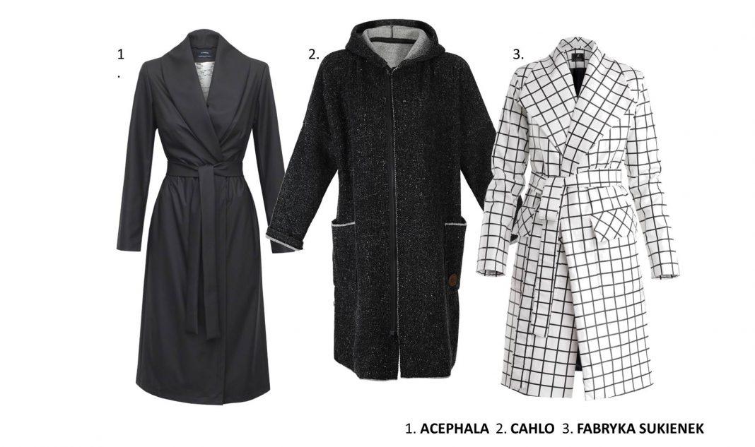 Moda Damska  Przegląd najmodniejszych płaszczy i kurtek w tym sezonie