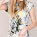 Moda Damska TRENDY WIOSNA-LATO 2016  PATRIZIA ARYTON - kolekcja wiosna-lato 2016