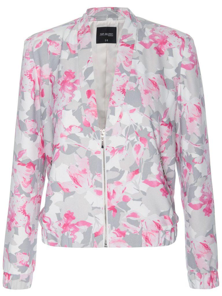 Moda Damska  Trendy: pudrowy róż