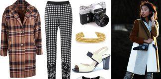 Świat mody w oczach znanych blogerek