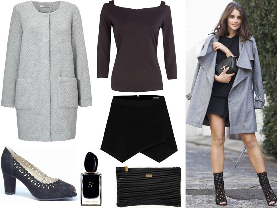 Moda Damska Stylizacje  Świat mody w oczach znanych blogerek