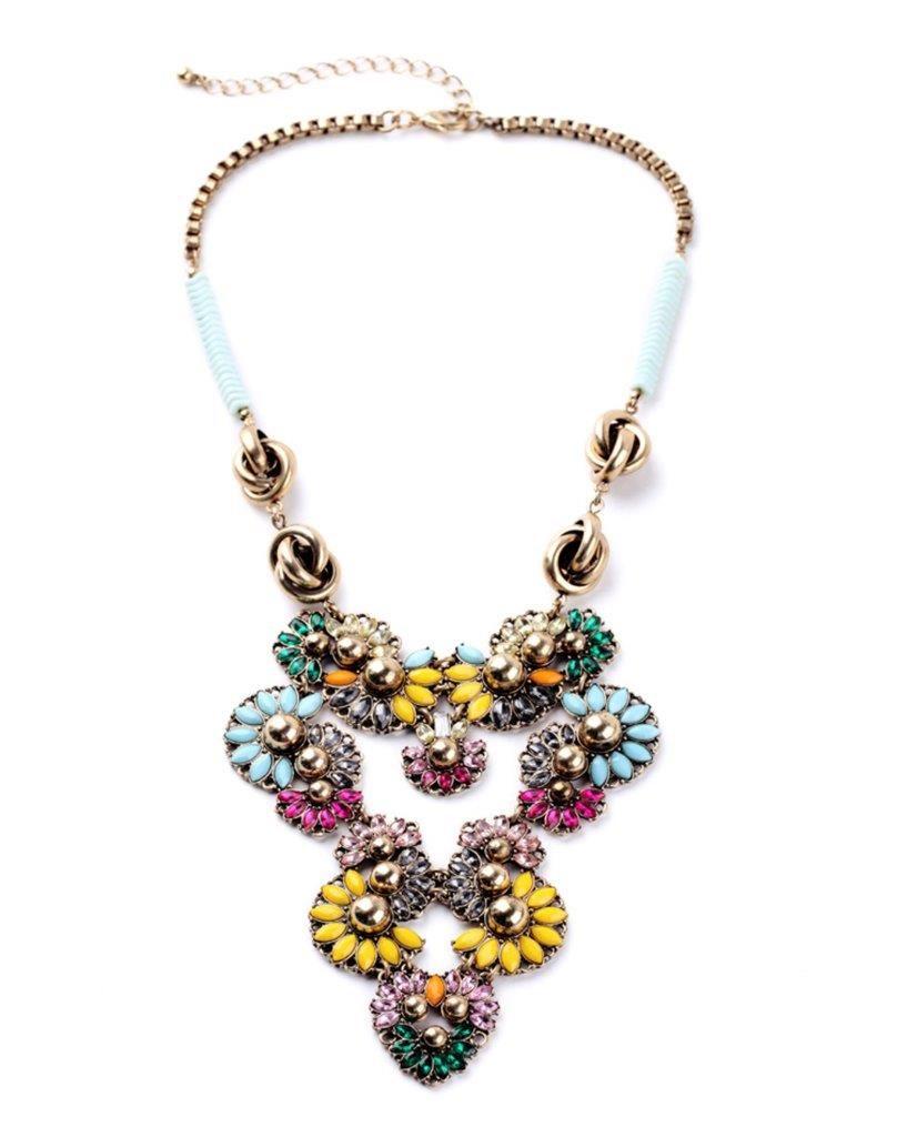 Biżuteria  Pełen rozkwit: bajeczna biżuteria Alice Jo