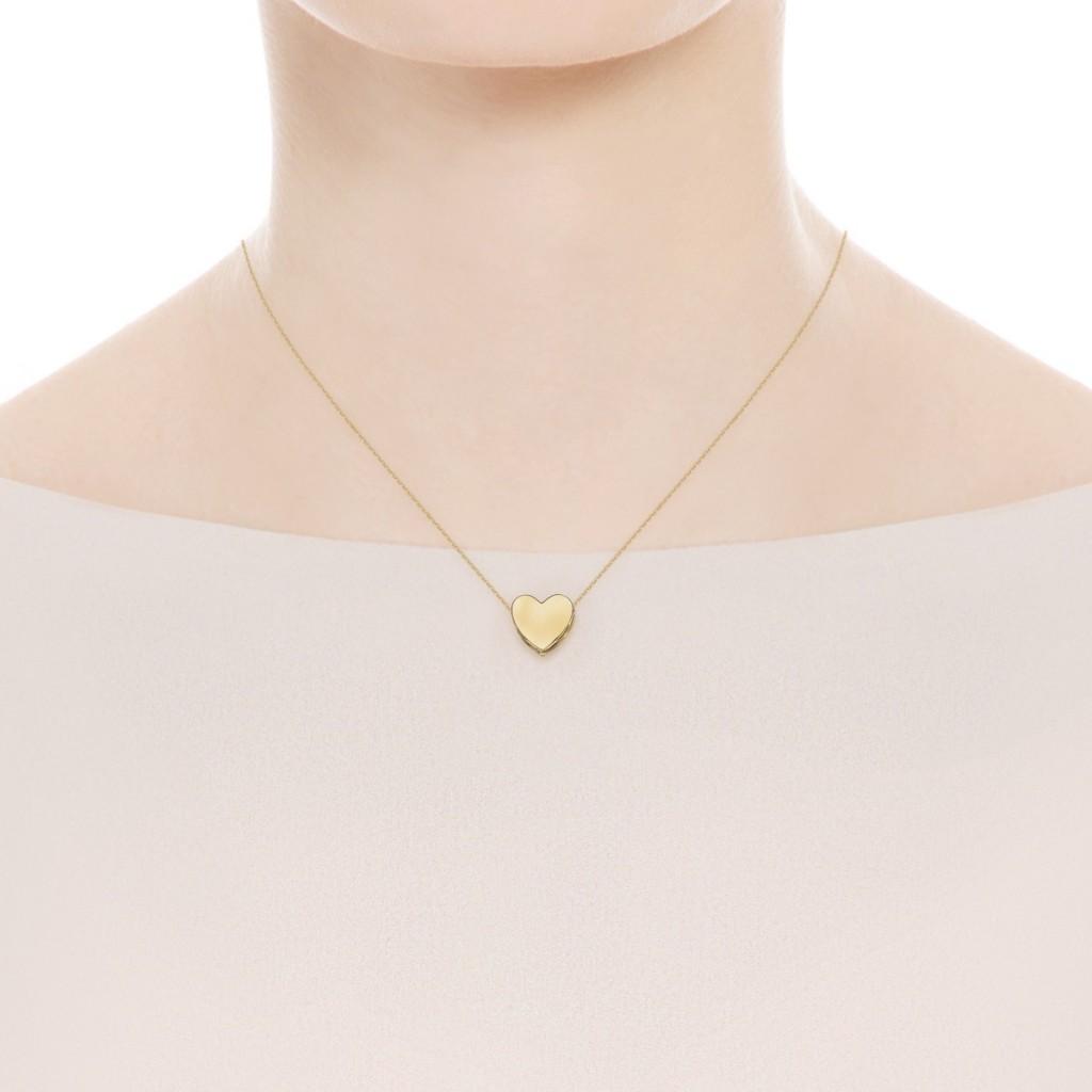 Biżuteria  Kochaj bez końca - nowa walentynkowa kolekcja YES