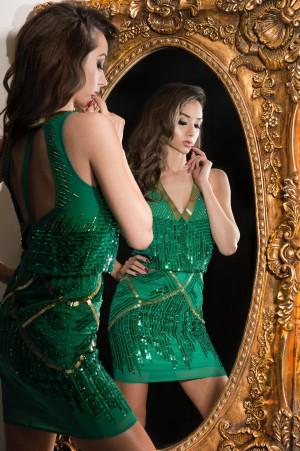 Moda Damska Stylizacje  Stylizacje karnawałowe po włosku
