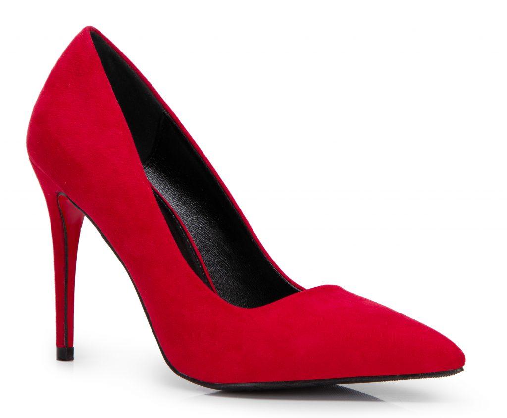 Buty  Najmodniejsze buty na Walentynki