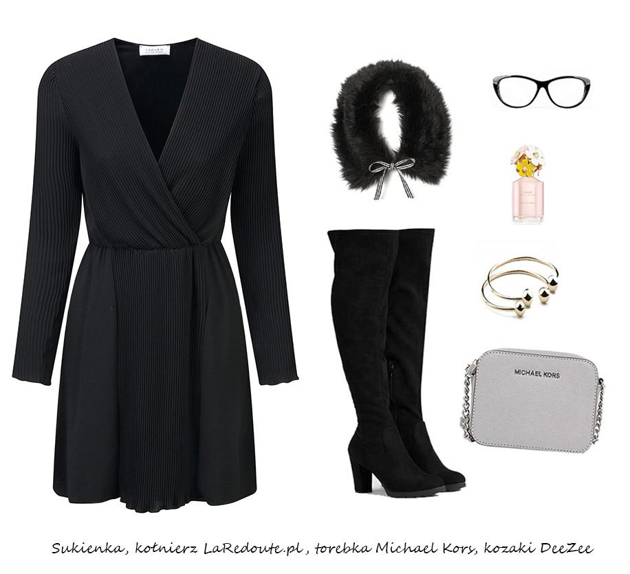 Moda Damska Stylizacje  Modne, codzienne stylizacje