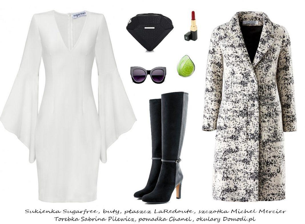 Moda Damska Stylizacje  Wiosenne inspiracje