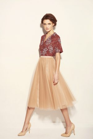 Moda Damska  Bialcon na wiosnę i lato 2016