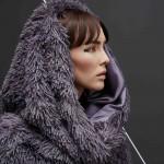 Moda Damska  Limitowana edycja płaszczy AWESOME