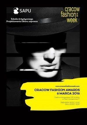 News Wydarzenia  Nowa kolekcja ESTby ES. na pokazie Cracow Fashion Awards w ICE Kraków
