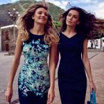 Moda Damska  QUIOSQUE. Kolekcja wiosna – lato 2016