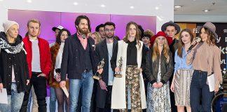 Finaliści Przyłapani na modzie 2015