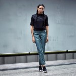 Moda Damska Moda Męska  Kampania Adidas Tubular w Sizeer
