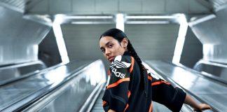 Kampania Adidas Tubular w Sizeer