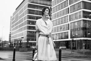 Moda Damska  Magda Hasiak - alley | wiosna 2016