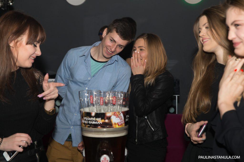 Wydarzenia  CFF Classy Party