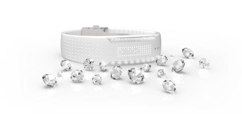Biżuteria  Idealny dodatek do karnawałowej kreacji – Polar Loop Crystal