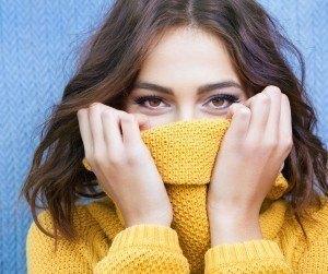 Uroda  5 etapów starzenia się okolicy oka