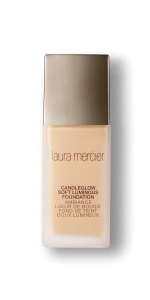 Kosmetyki  Rozświetlający podkład CANDLEGLOW LAURA MERCIER