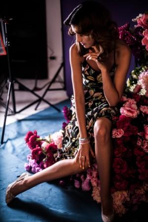 Moda Damska  Kwiatowa rewolucja!