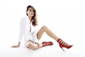 Buty Moda Damska  Najgorętsze trendy w wiosenno-letniej kolekcji Prima Moda