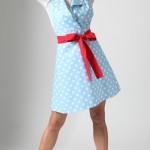 Moda Damska  Moda przeszła do kuchni! Apronessy Mavia od PolscyProjektanci.com
