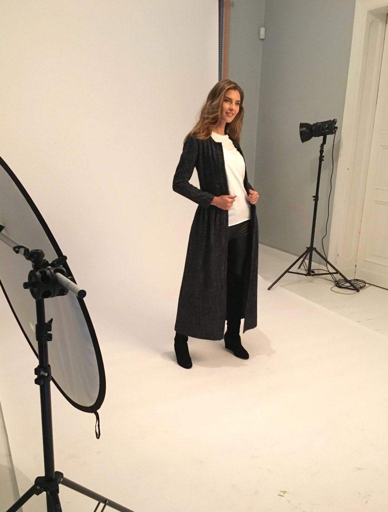 Moda Damska  Sylwia Majdan przygotowuje się na przyjście wiosny