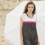 Moda Damska  Wiosenno-letnie trendy w kolekcji Semper