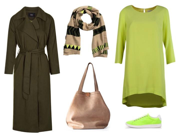 Moda Damska Stylizacje  Hot hit - płaszcz oversize. Jak go nosić?