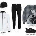 Moda Damska Stylizacje  Duet czerni i bieli – ponadczasowy trend!