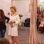 Moda Damska Wydarzenia  Wizyta Kingi Korty w atelier Sylwii Majdan
