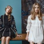 Moda Damska  Yoshe: Kolekcja BOHEMA