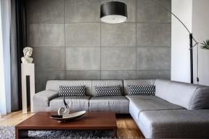 architektura  Post-przemysłowe ognisko domowe
