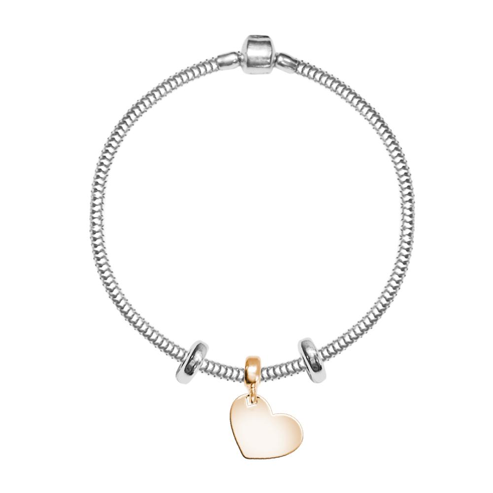 Biżuteria  Walentynkowe iloVe od by ilo!