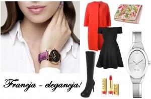 Moda Damska Moda Męska Stylizacje  Pokaż mi swój zegarek, a powiem Ci kim jesteś…