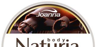 Naturia masło do ciała − ciemna czekolada i pomarańcza − laboratorium kosmetyczne joanna