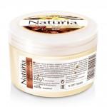 Kosmetyki Uroda  Naturia masło do ciała − wanilia i przyprawy − laboratorium kosmetyczne joanna
