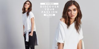 Przedwiośnie w modzie – najnowsza kolekcja Diverse