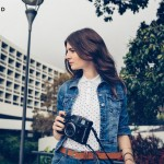 Moda Damska  Kolekcja RESERVED YFL SS 2016 - Linia damska