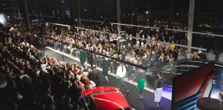 Autoremo Cracow Fashion Night