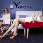 Buty  Valentovitch