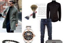 Classic Watch - Jaki mężczyzna, taki zegarek