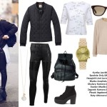 Moda Damska  Trend sezonu - jak nosić bomber jacket?