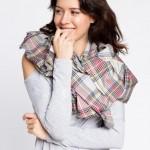 Moda Damska  W rytmie miasta: kolekcja Fraternity
