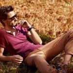 Moda Męska  Reserved Street Fashion SS 2016 - linia męska