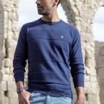 Moda Męska  Kolekcja Navigare na wiosnę i lato 2016